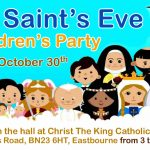 All Saint's Eve Children's party